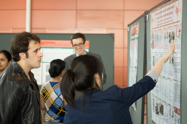 Undergraduate Research Poster Awards Competition