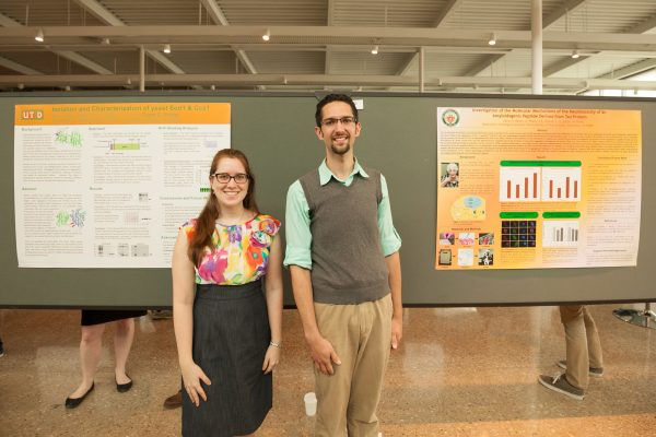 Undergraduate Research Poster Contest