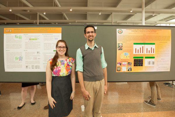 Undergraduate Research Poster Contest