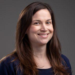 Emily Jackson, Ph.D.