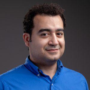 Armin Shahdi