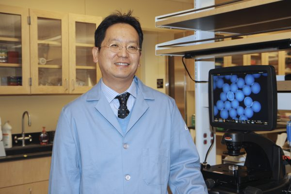 Jiyong Lee, PhD - Assistant Professor, Chemical Biology