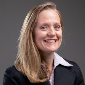 Danielle Lissberger