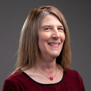 Joan Wickersheim