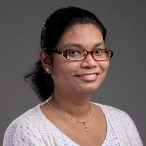 Veena Naik
