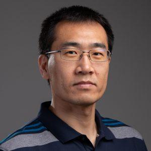 Zhixiang (Mark) Lu