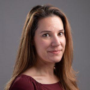 Amanda Boone