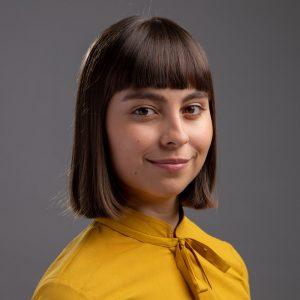 Vanllelyn Garcia